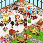 دانلود Cafeland – World Kitchen 2.1.45 بازی مدیریت رستوران اندروید + مود