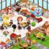 دانلود Cafeland – World Kitchen 2.1.38 بازی مدیریت رستوران اندروید + مود
