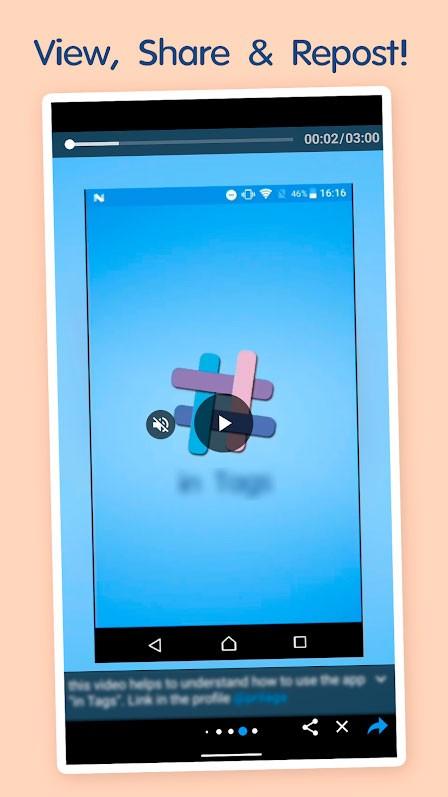 دانلود in Grabber Pro 1.6.72-39 – ذخیره عکس و فیلم، استوری و IGTV اینستاگرام