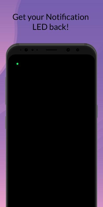دانلود NotifyBuddy Pro 1.931 – جایگزین چراغ LED نوتیفیکیشن اندروید