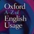 دانلود Oxford A-Z of English Usage Premium 11.0.504 برای اندروید