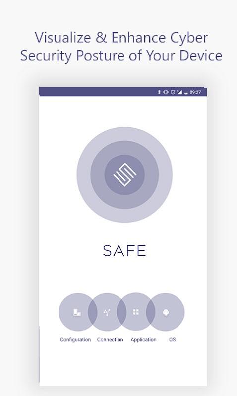 دانلود SAFE 1.0 – برنامه بررسی و افزایش امنیت دستگاه اندروید