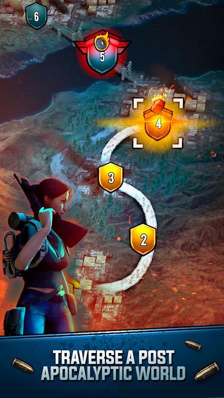 دانلود Safe Zone 3.7.2 بازی منطقه امن برای اندروید + مود