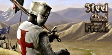 دانلود Steel And Flesh 2: New Lands 1.0 – بازی قرون وسطی اندروید + مود