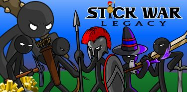 دانلود Stick War: Legacy 1.11.152 بازی جنگ چوب و چماق اندروید + مود