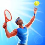 دانلود Tennis Clash: 3D Sports 2.12.1 بازی تنیس کلش اندروید