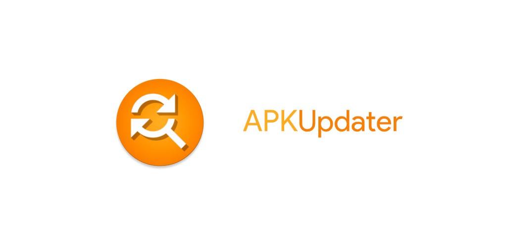 دانلود APKUpdater 2.0.5 نصب و آپدیت برنامه و بازی های اندروید