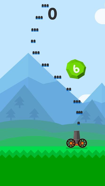 دانلود Ball Blast 1.56 بازی انفجار توپ اندروید + مود