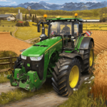 دانلود Farming Simulator 20 0.0.0.52 – بازی کشاورزی اندروید + مود
