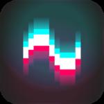 دانلود Glitch Lab Pro 1.4.2 برنامه ساخت عکس و فیلم مبهم و ناقص