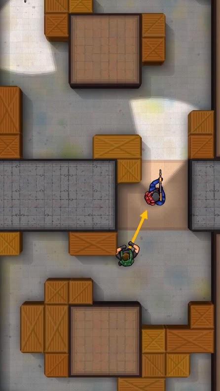 دانلود Hunter Assassin 1.41.1 بازی قاتل شکارچی برای اندروید + مود