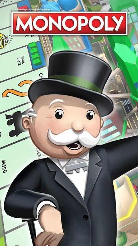 دانلود Monopoly 1.3.1 بازی مونوپولی برای اندروید + مود