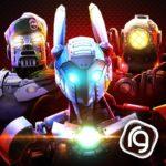 دانلود World Robot Boxing 2 1.8.101 بازی بوکس ربات ها 2 اندروید + مود