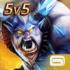 دانلود Heroes of Order & Chaos 3.6.4a بازی قهرمانان نظم و آشوب اندروید