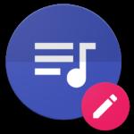 دانلود Music Tag Editor Pro 2.6.4 – برنامه ویرایش تگ آهنگ اندروید