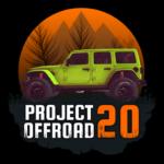دانلود PROJECT OFFROAD 20 72 بازی پروژه آفرود اندروید + مود
