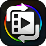 دانلود Video Converter, Compressor MP4,3GP,MKV,MOV,AVI Pro 0.1.3 اندروید