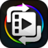 دانلود Video Converter, Compressor MP4,3GP,MKV,MOV,AVI Pro 0.1.4 اندروید