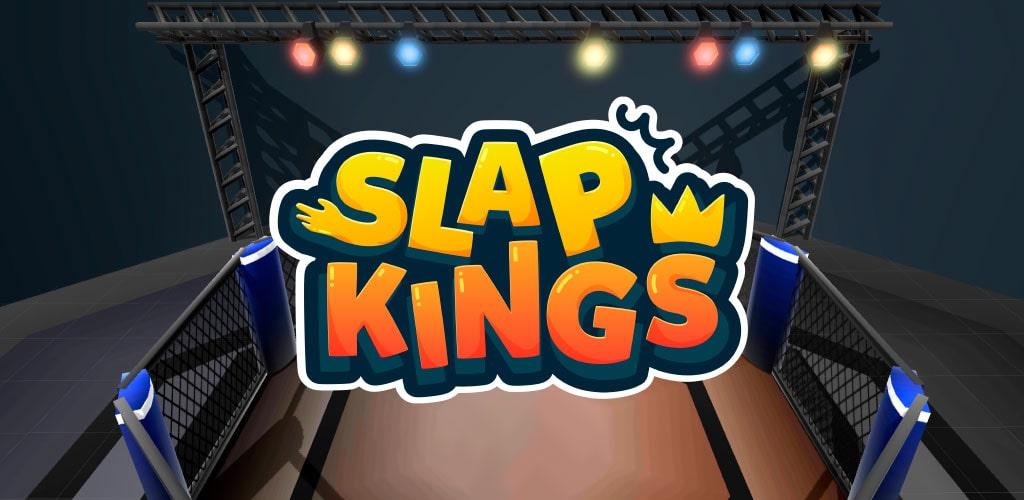 دانلود Slap Kings 1.2.9 بازی مسابقات سیلی زنی اندروید + مود