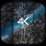 دانلود 4K Wallpapers – Auto Wallpaper Changer Pro 1.6.7.1 برنامه والپیپر 4K اندروید
