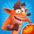 دانلود بازی Crash Bandicoot: On the Run 1.20.68 – کراش باندیکوت اندروید + مود