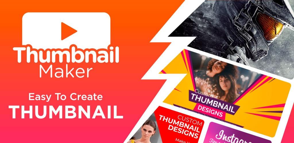 دانلود Thumbnail Maker Pro 11.2.5 برنامه ساخت بنر و عکس کاور فیلم