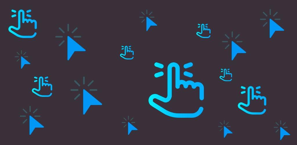 دانلود Auto Clicker – Automatic tap Pro 1.4.5 برنامه کلیک خودکار اندروید بدون روت