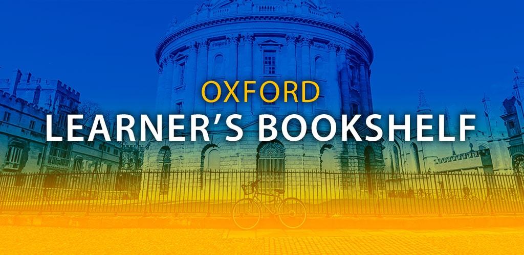دانلود Oxford Learner's Bookshelf Full 5.6.3 برنامه کتابخانه آکسفورد اندروید