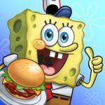 دانلود SpongeBob: Krusty Cook-Off 1.0.23 بازی رستوران باب اسفنجی اندروید + مود