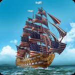دانلود Pirates Flag 1.5.1 بازی دزدان دریایی اندروید + مود