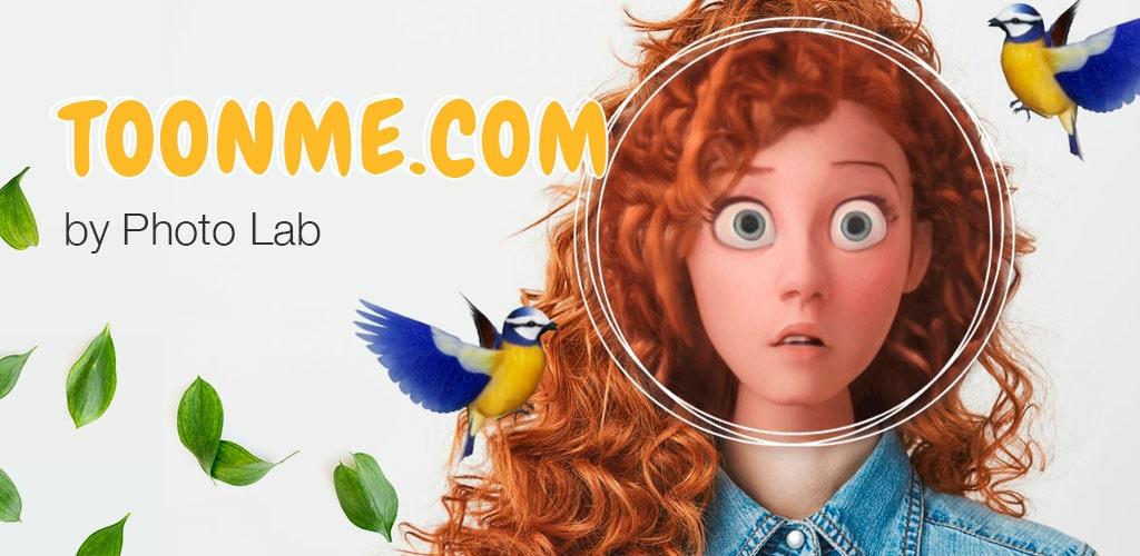 دانلود ToonMe: cartoon yourself Pro 0.6.20 – برنامه تبدیل عکس به کارتون