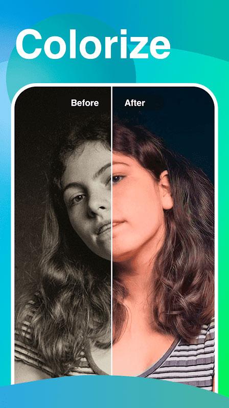 دانلود Remini – Photo Enhancer 1.6.6 برنامه روتوش عکس با هوش مصنوعی