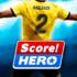 دانلود Score Hero 2 1.02 – بازی فوتبال ساکر هیرو اندروید + مود