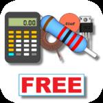 دانلود برنامه ElectroCalc – DIY Electronics Calculator Pro 2.3 برای اندروید