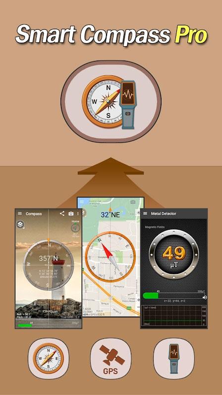 دانلود Smart Tools 2 1.0.2 – برنامه جعبه ابزار هوشمند 2 اندروید