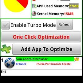 2x Phone Performance Booster P 1.2 تقویت عملکرد گوشی