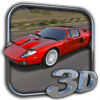 3D Car Live Wallpaper 2.8 دانلود تصویر پس زمینه زنده اتومبیل