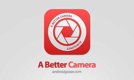 A Better Camera Unlocked 3.54 – دانلود دوربین همه منظوره اندروید