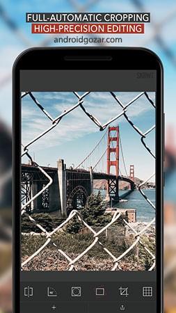 SKRWT x MRRW 1.2.3 دانلود نرم افزار حلقه گم شده عکاسی موبایل سطح بالا