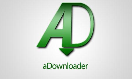 aDownloader – torrent download 1.6.0 Ad Free نرم افزار دانلود فایل های تورنت