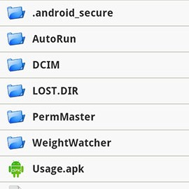 Adv Permission Manager (Pro) 3.4.2 دانلود نرم افزار مدیریت دسترسی