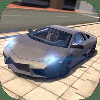 Extreme Car Driving Simulator 4.18.21 دانلود بازی شبیه ساز رانندگی اندروید + مود