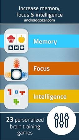 دانلود NeuroNation – Brain Training Premium 3.3.14 – بازی تقویت هوش اندروید