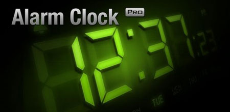 Alarm Clock Pro 1.1.0 Download Application Alarm Clock