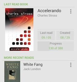 Aldiko Book Reader Premium 3.0.50 دانلود نرم افزار کتاب خوان اندروید