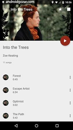 AllCast Premium 2.0.6.4 – ارسال عکس، آهنگ و ویدیو اندروید به تلویزیون