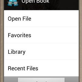دانلود AlReader – any text book reader 1.931910300 خواندن هر نوع کتاب در اندروید
