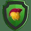 دانلود AndroHelm AntiVirus Android Security 2019 2.6.5 آنتی ویروس اندروید