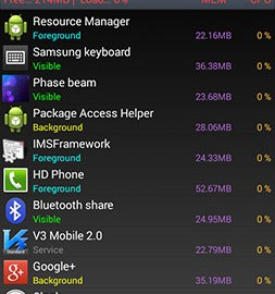 Android App Manager 3.1.6 Ad-Free مدیریت برنامه ها