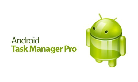 Android Task Manager Pro 2.9.2 Download Task Manager software